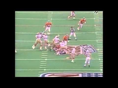 Super Bowl XXIV - Every Montana Play