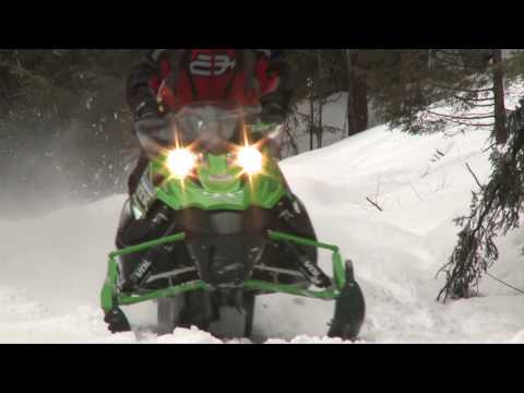 SnowTrax Installs Fox Racing Shox