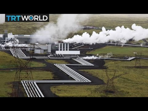 Money Talks: Carbon-sucking technology used to cool planet