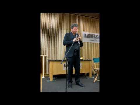 Lenny Pickett Clarinet