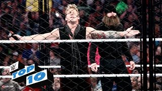 Top 10 SmackDown moments: WWE Top 10, May 19th 2016