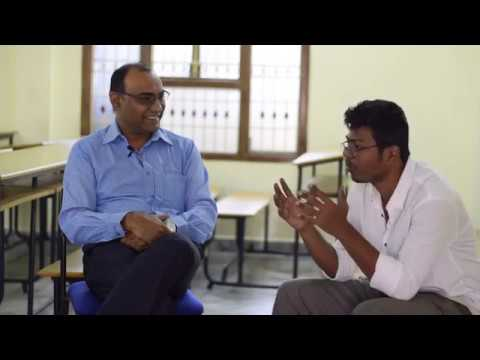 Teacher Turning Into An Investor | Chiranjeevi Reddy