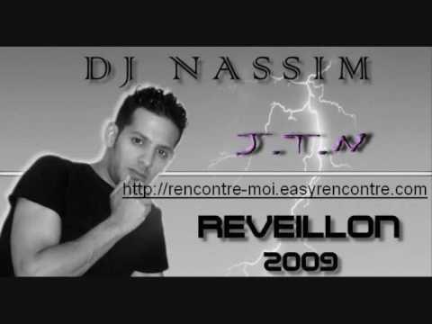 ANNABA NASSIM TÉLÉCHARGER GRATUITEMENT REVEILLON 1 DJ 2009 VOL