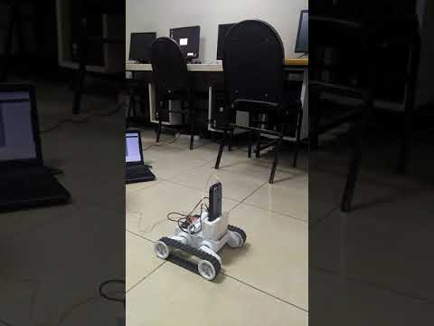 Ethiopia Robotics By Abenezer Birehanu :spy Robot