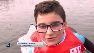 Canoës-Kayak : challenge espoir à l'Île-des-Loisirs
