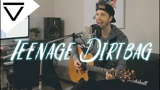 Teenage Dirtbag - Wheatus (Acoustic Cover)