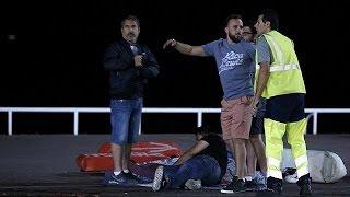 السلطات الفرنسية تمدد حالة الطوارئ بعد اعتداء نيس     15-7-2016