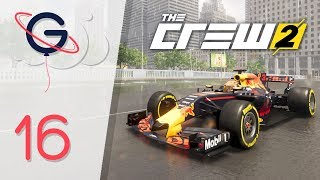 THE CREW 2 FR #16 : Live Xtrem Series 5 !