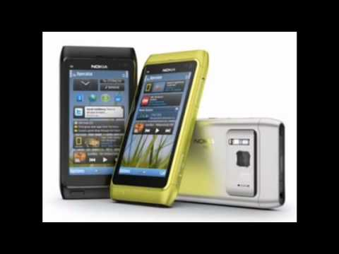 Top 10 Best Camera Smartphone (2012)