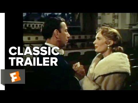 Deep In My Heart (1954) Official Trailer - José Ferrer, Merle Oberon Movie HD