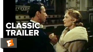 Deep In My Heart (1954) Official Trailer - José Ferrer, Merle Oberon Movie HD