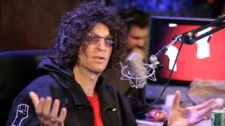 Howard Stern Dislikes Long Island Medium - Theresa Caputo!