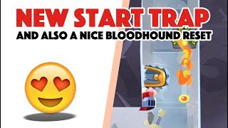 King of Thieves - Base 75 Bloodhound & New Start Trap