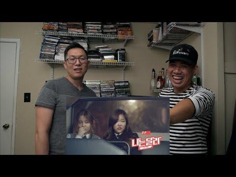 HI SUHYUN - 나는 달라(I'M DIFFERENT) (ft.BOBBY) MV Reaction (BLACKPINK?????)