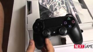 Обзор Приставки - Sony Playstation 4 (500 Gb) Rus Black (Черная)(, 2015-02-05T17:35:02.000Z)