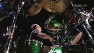 Metallica  Unforgiven Live At Seoul 2006 HD