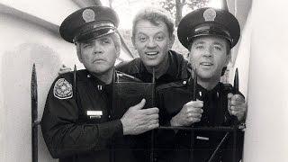 Что стало с актерами Полицейской Академии. Часть 2