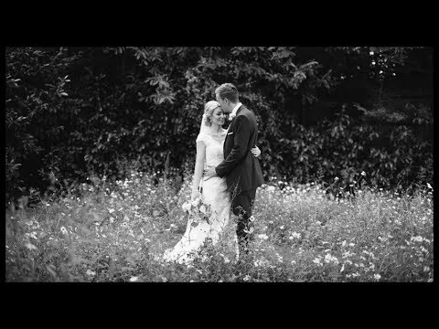 OUR WEDDING DAY | CHRIS & EVE