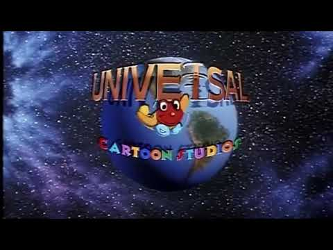 Universal Cartoon Studios Logo Fast and Slow