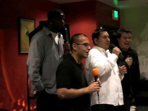 Karaoke Stars Entertainment - Art Institute