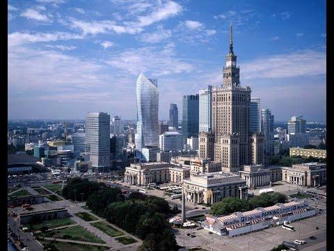 TOP 10 Tallest Buildings In Warsaw Poland 2017/Top 10 Rascacielos Más Altos De Warsaw Polonia 2017