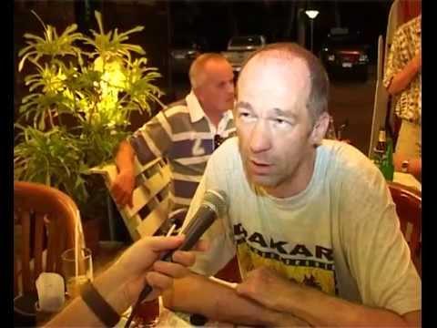 Pattaya international Draughts tournament