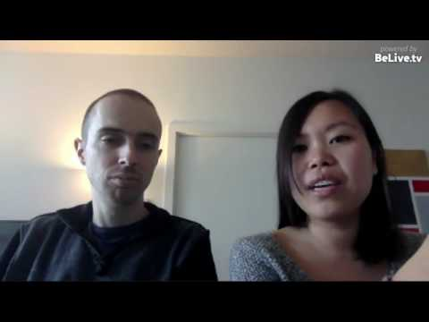 The Show - Meet Gelaine & Jerome, Co-founders of Cambio Market