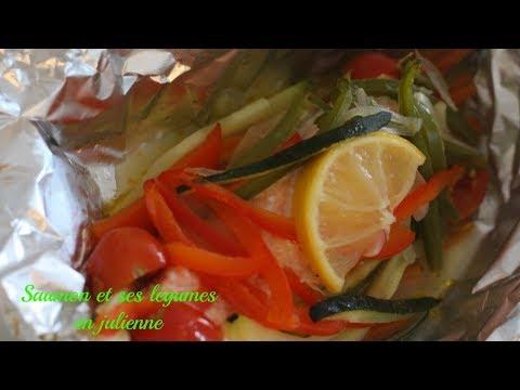 saumon-et-ses-légumes-en-julienne