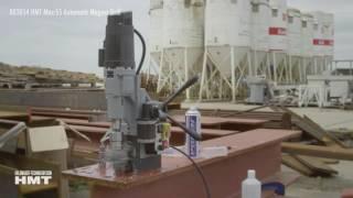 HMT Max 55 Auto Magnet Drill