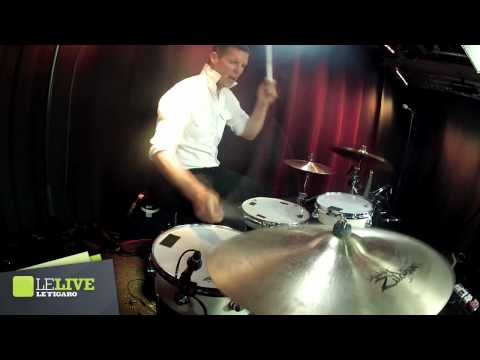 The Hives - Tick Tick Boom - Le Live