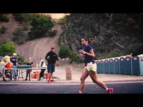 2015 REVEL Big Cottonwood Marathon: Lori Drake