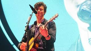 Shawn Mendes - Live - Senorita, IKWYDLS, Mutual mp3
