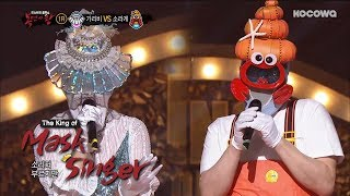 """Their Song is the Exciting Masterpiece """"Sunset Glow"""" [The King of Mask Singer Ep 147]"""