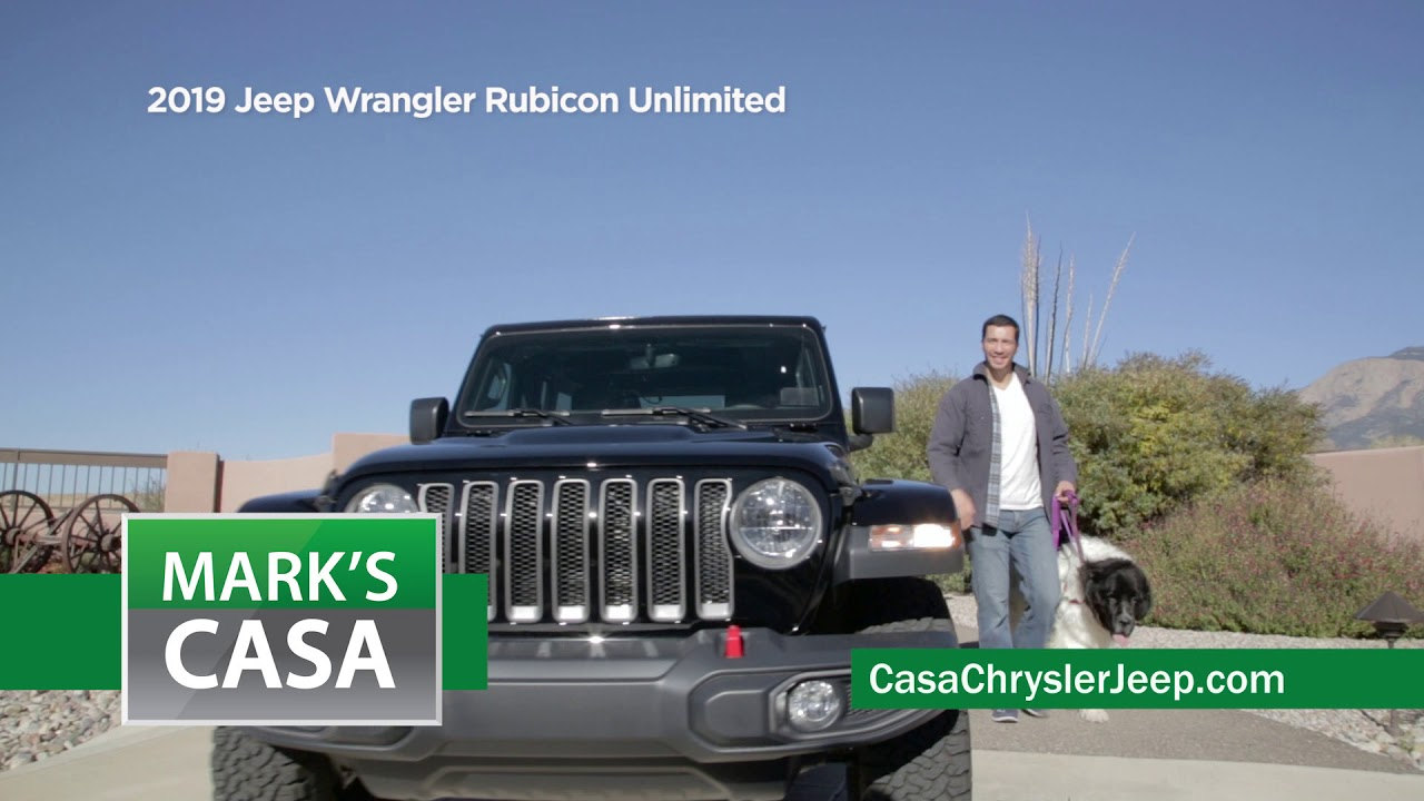mark s casa chrysler jeep 2019 wrangler rubicon 4 door youtube youtube