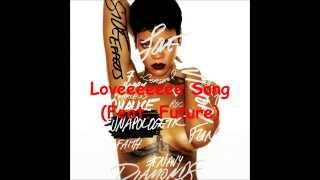 Loveeeeeee Song (Feat. Future) (Speed Up)