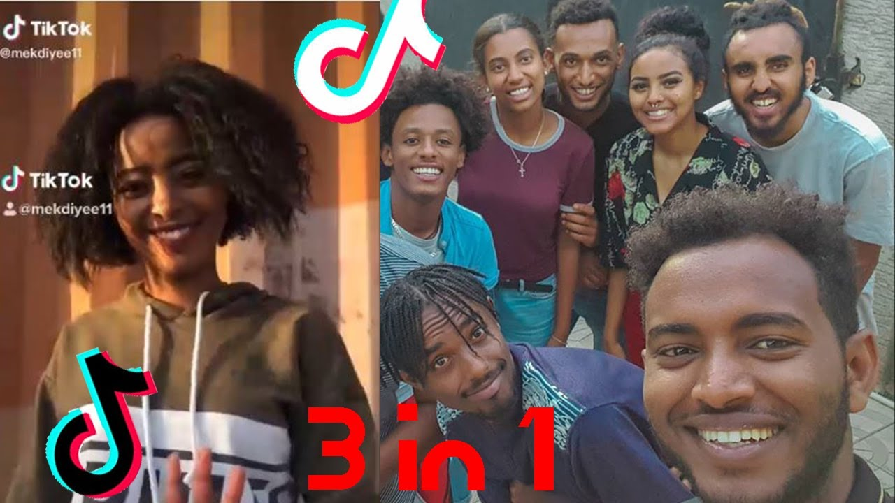 3 በ 1 ቲክቶክ ቻለንጅ 3 in 1 tiktok challenge compilation Dance & Lip Sync Best of the Best 2020