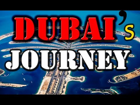 How did Dubai grow so quickly | Journey, Tour & Facts !!