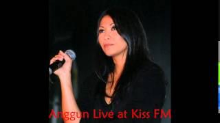 Anggun Cesse La Pluie Live Acoustic