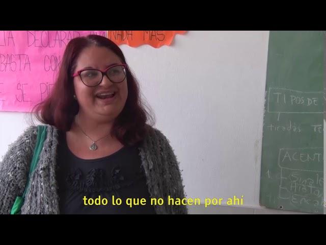 """""""Estamos Todos Bien"""", Espacio Catalejo – Trenque Lauquen Descripción:"""