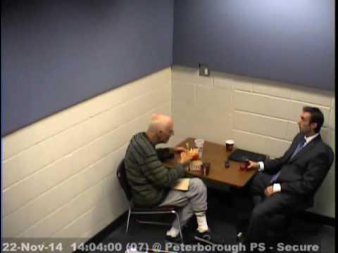 Andrew Watson interrogation