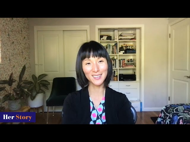 Outlets for Stress and Relaxation   Jane Chao, Ph.D., Co-founder and CEO, Ceribell