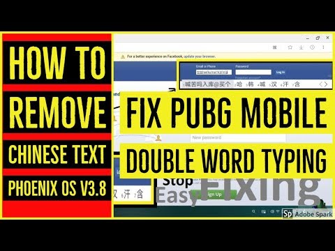 Download How To Fix Game Helper For Pubg Mobile On Phoenix Os If