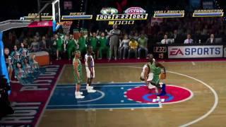 NBA Jam (Wii) E3 2010 Trailer