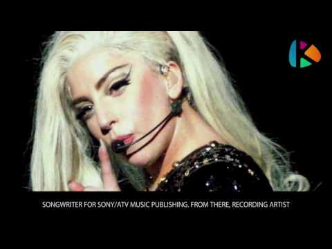Lady Gaga - Hot Topics - Wiki Videos by Kinedio