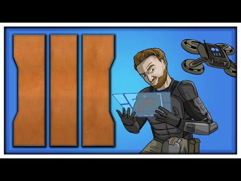 Black Ops 3 Funny Moments - Double Team Ninja Defuse, HCXD Skillz, WALLOP & Blind Noob Fail