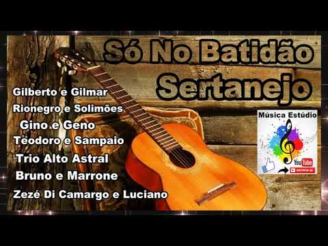 cd completo batido sertanejo 2012