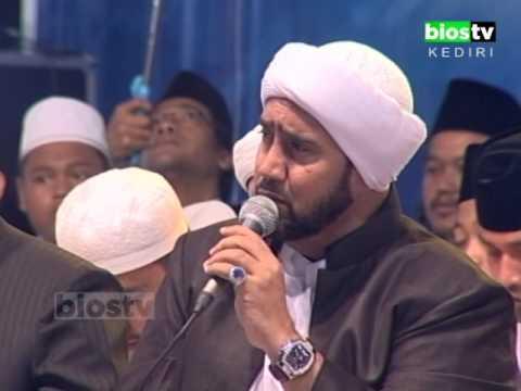 Lirboyo Bersholawat - Alangkah Indahnya Hidup Ini - Habib Syech & Mustafa Atef