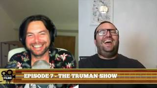 Over-analysing Peter Weir's The Truman Show (Episode 7)