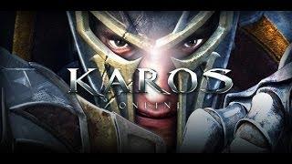 Karos online часть 1