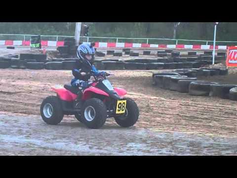Main TT 50cc Kc Raceway 4/17/16